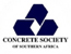Logo Concrete Society of Southern Africa