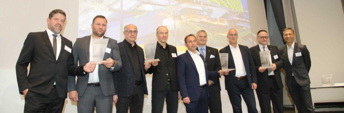 ECSN-Award