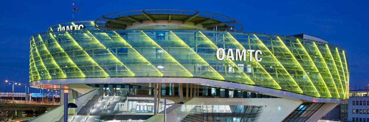 ÖAMTC Mobility Centre